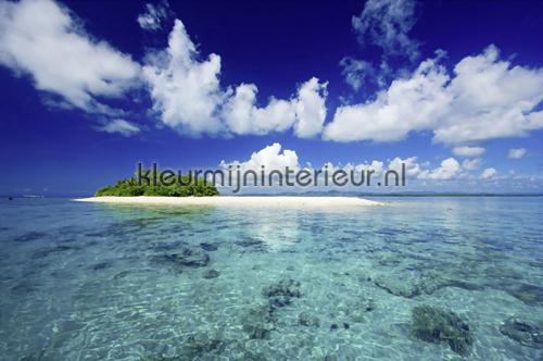 South Sea Island photomural 470-330 XXL Wallpaper 2 AS Creation