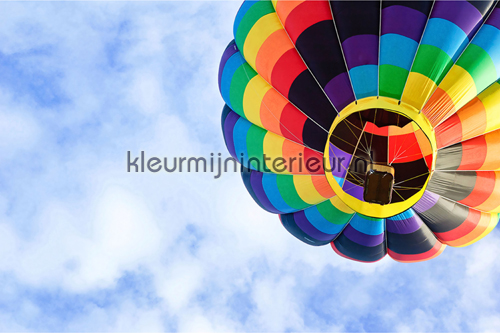 To Ballon fototapet 470-381 XXL Wallpaper 2 AS Creation