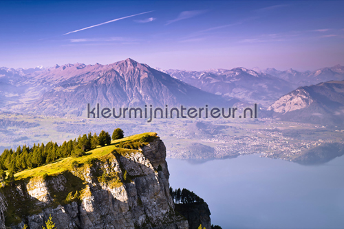 Mountain View fototapet 470-384 XXL Wallpaper 2 AS Creation