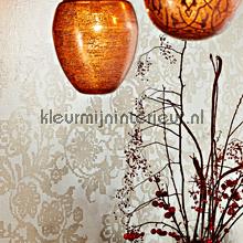 Graphic luxury flowers tapet Eijffinger Yasmin 341741