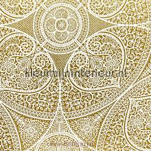 Indian pattern tapet Eijffinger Vintage Gamle