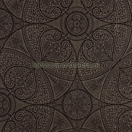 Indian Pattern 341757 Tapeten Yasmin Eijffinger Kleurmijninterieur Nl