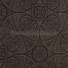 Indian pattern tapet Eijffinger Yasmin 341757