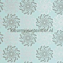 Arabic flowers tapet Eijffinger Yasmin 341781