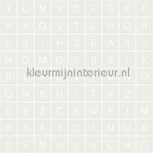 Glyphs grey behang Lavmi Baby Peuter
