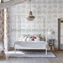 Bavero Shell behang Harlequin romantisch modern