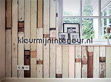 scrapwood 01 Piet Hein Eek photomural PHE-01 Scrapwood PHE