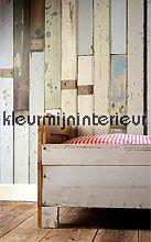 scrapwood 03 Piet Hein Eek photomural PHE-03 Scrapwood PHE