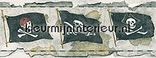 Undiscovered grijs wallcovering Eijffinger Hits 4 Kids 390504-BT2810B