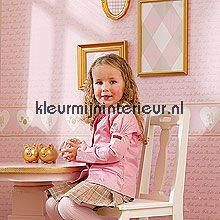 Royal Princes behang Esta for Kids meisjes