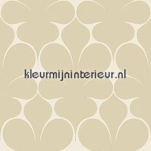 Ornagrafic behang Origin behang