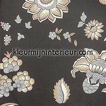 Klassiek bloem papier peint wallpaperkit