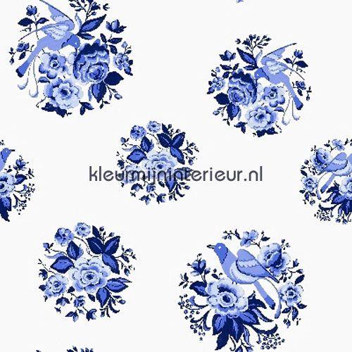 Bouquet behang 135328 romantisch Esta home