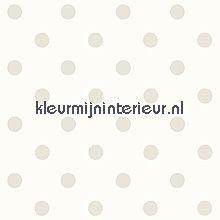 pip pearl dots behang Eijffinger PiP Wallpaper 386050