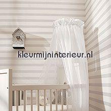 Dwars streep behang Esta for Kids strepen