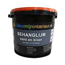 Behanglijm 2,5 kg papel pintado Kleurmijninterieur cola del papel pintado