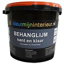 Behanglijm 5 KG papel pintado Kleurmijninterieur cola del papel pintado