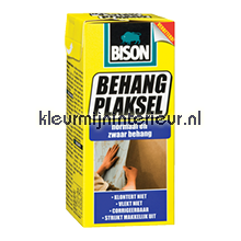 Bison metyl behang Bison behanglijm