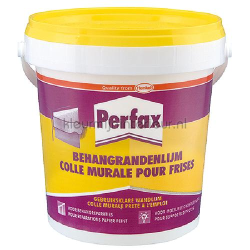 Perfax randenlijm wallcovering 0 wallpaper paste