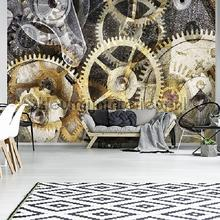 106950 papier murales Kleurmijninterieur PiP studio wallpaper