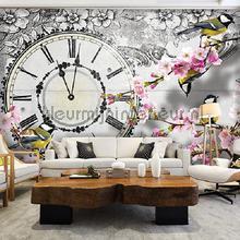 106957 papier murales Kleurmijninterieur PiP studio wallpaper