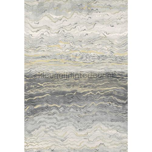 Azurite gris fotomurales 75064192 Moderno - Abstracto Casamance