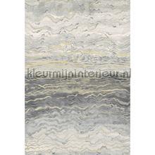 Azurite gris papier murales Casamance tout images