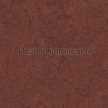 gewolkte semi uni steenrood tapet Kleurmijninterieur All-images
