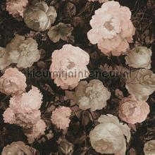 Flower bouquet tapet Kleurmijninterieur alle billeder