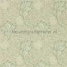 Apple bay leaf papel pintado Morris and Co Vendimia Viejo