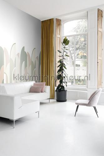 Artdeco halve bogen fotomurales 156-158956 Moderno - Abstracto Esta home