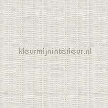 Vlechtwerk riet papel pintado Kleurmijninterieur Vendimia Viejo