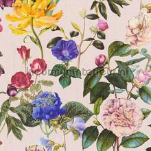 Wilde tuinbloemen papel pintado Kleurmijninterieur Vendimia Viejo
