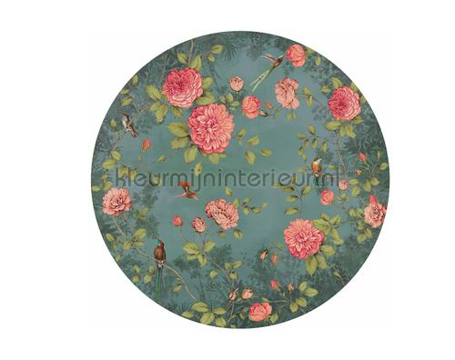 Moonlight Garden fotomurales 200461 Circles BN Wallcoverings
