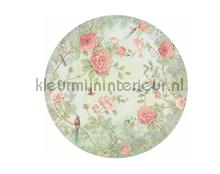 Moonlight Garden fototapeten BN Wallcoverings weltkarten