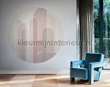 Milano fotomurales 300333 Circles BN Wallcoverings