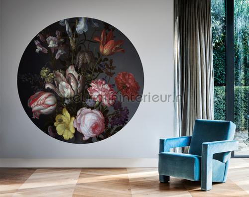 Flowers in a Vase fotomurales 300337 Circles BN Wallcoverings