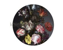Flowers in a Vase fototapeten BN Wallcoverings weltkarten