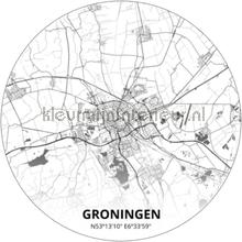 Groningen papier murales Noordwand tout images