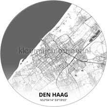 Den Haag fotobehang Noordwand York Wallcoverings