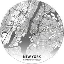 New York fotobehang Noordwand York Wallcoverings