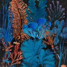 Coral reef ultramarine papier murales Mindthegap Collectables 2019 WP20298