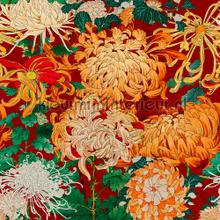 Chrysanthemums papier murales Mindthegap Collectables 2019 WP20320