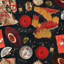 Memoirs of a gheisha papier murales Mindthegap PiP studio wallpaper