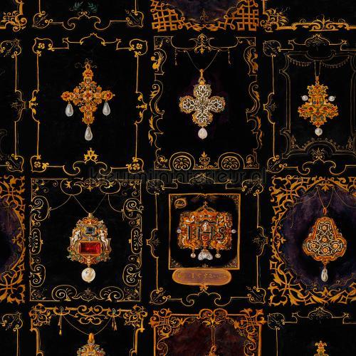 Anna-s jewelry papier murales WP20369 classique Mindthegap