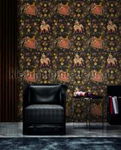 Aristocracy anthracite papier murales Mindthegap Collectables 2019 WP20404