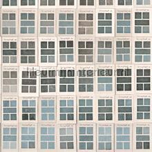 Traite des couleurs neutral papier murales Mindthegap PiP studio wallpaper