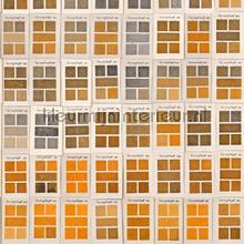 Traite des couleurs papier murales Mindthegap PiP studio wallpaper