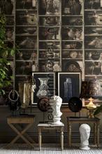 Greek pottery papier murales Mindthegap Compendium WP20417