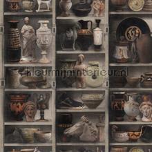 Greek pottery photomural Mindthegap Trendy Hip